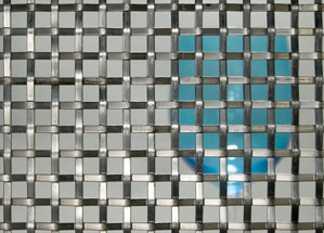 Stainless Steel Decorative Mesh