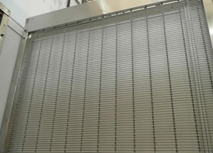 Stainless Steel Decorative Mesh Application